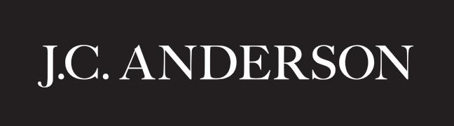 J.C. Anderson Logo